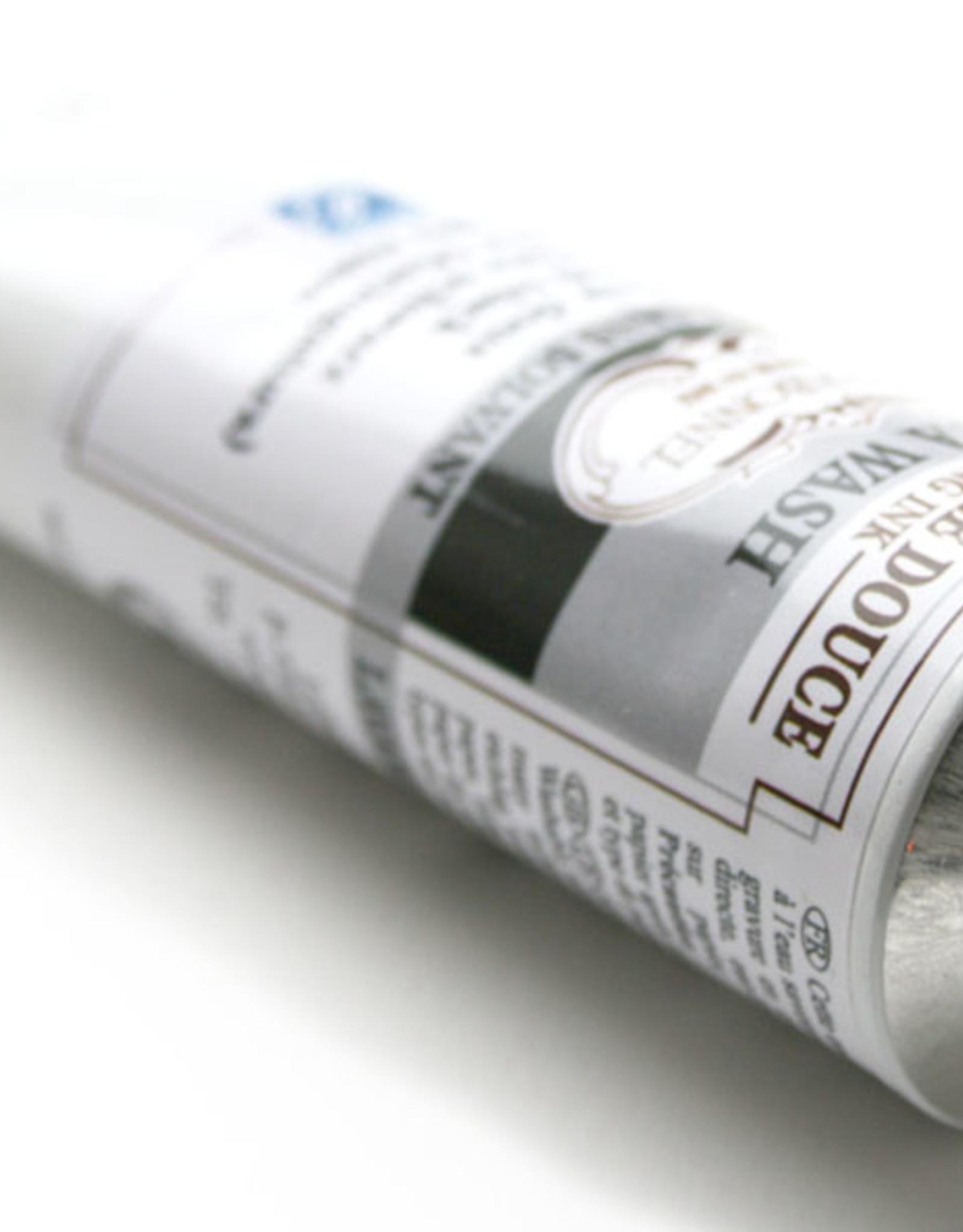 L&B Charbonnel Etsinkt Aqua Wash 60ml Zwart Doux / Doux Black Serie 2 no 285
