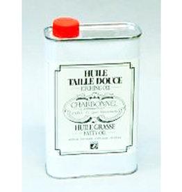L&B Charbonnel Etsolie Zwaar (30 poises) 500 ml Charbonnel
