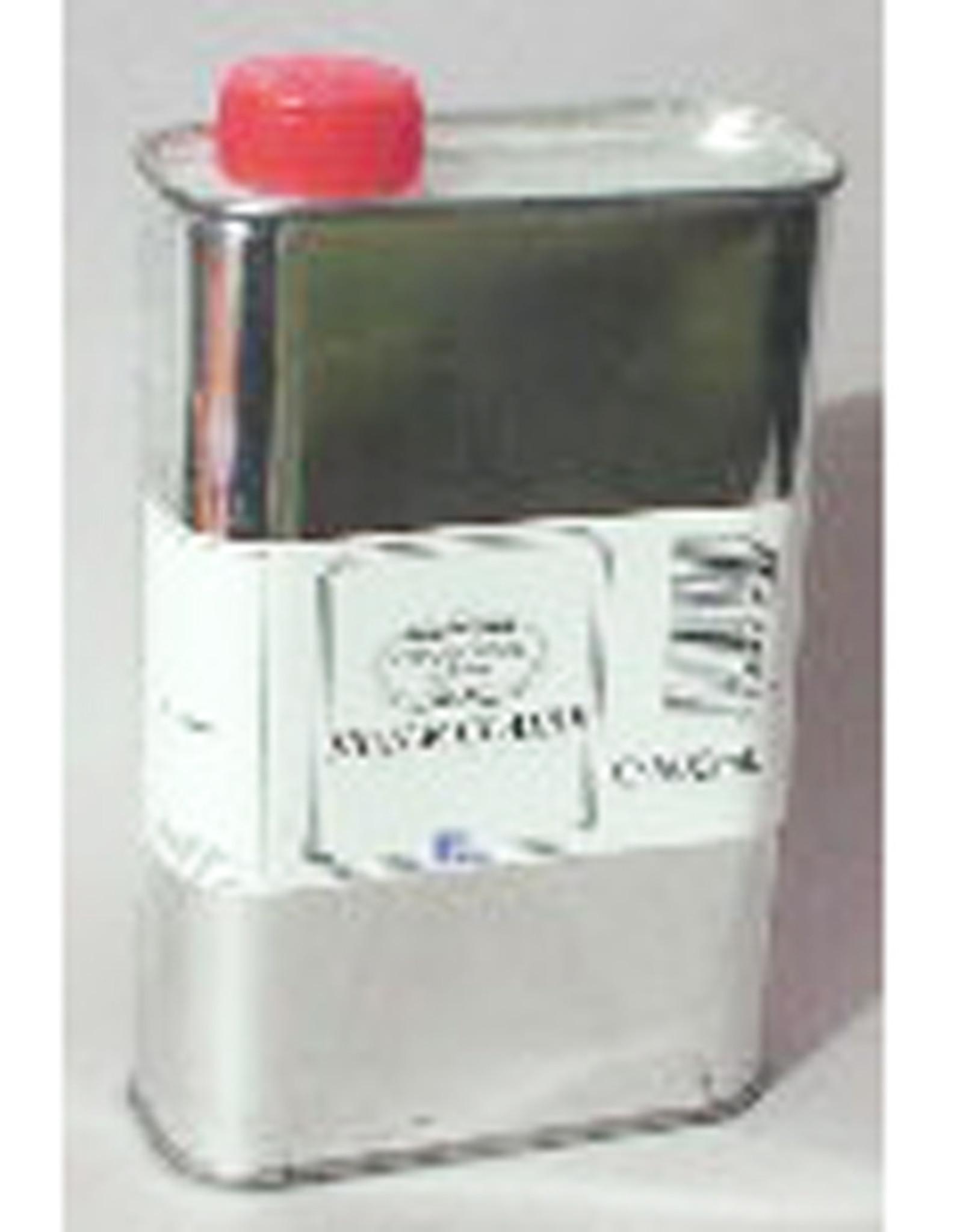 L&B Charbonnel Etsolie Licht (gepolymeerde lijnolie) 500 ml Charbonnel