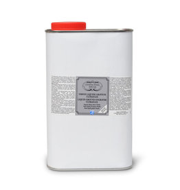 L&B Charbonnel Etsgrond Vloeibaar Ultraflex 1 liter Charbonnel, vloeibaar in de pot, droogt op tot een flexibele wasgrond.