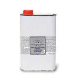 L&B Charbonnel Etsgrond Vloeibaar Ultraflex 500 ml Charbonnel, vloeibaar in de pot, droogt op tot een flexibele wasgrond.