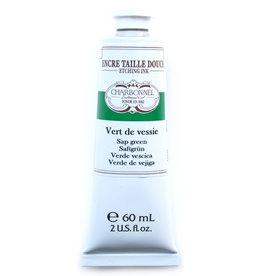 L&B Charbonnel Etsinkt Charbonnel Groen Sap/ Vert de Vessie 552 serie 4 60 ml