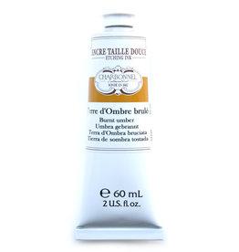 L&B Charbonnel Etsinkt Charbonnel Aarde Sepia Naturel 898/2 60 ml
