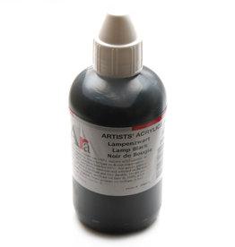 ARA Acrylverf Ara Artists' 250ml, A75 serie A, Lamp Black