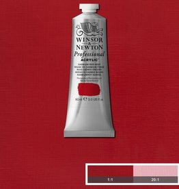 WInsor & Newton Acrylverf W&N Professional 60ml Red Cadmium Diep  111/3