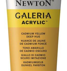 WInsor & Newton Acryl 'Actief' startpakket W&N Galeria12 x 120ml  bevat 8: 2xgeel, 2xrood, 2xblauw, zwart, wit en 4xaardkleuren