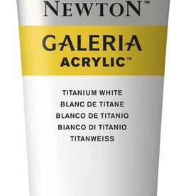 WInsor & Newton Acrylverf W&N Galeria 120ml Wit Titanium 644