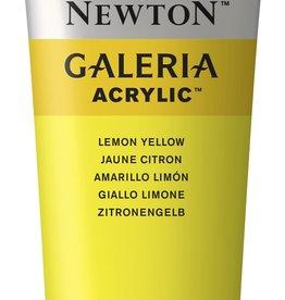 WInsor & Newton Acrylverf W&N Galeria120ml Geel Citroen (groenneigend) 346