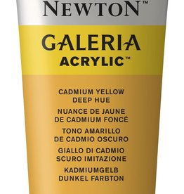 WInsor & Newton Acrylverf W&N Galeria 120ml Geel  Cadmium (roodneigend) Diep 115