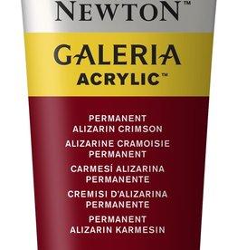WInsor & Newton Acrylverf W&N Galeria 120ml Rood Alizarin Crimson Permanent (blauwneigend) 466