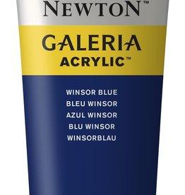 WInsor & Newton Acrylverf W&N Galeria 120ml Blauw Winsor (groenneigend) 706
