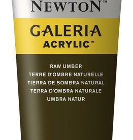 WInsor & Newton Acrylverf W&N Galeria 120ml Bruine Aarde Rauwe Omber  554