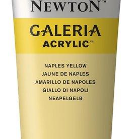 WInsor & Newton Acrylverf W&N Galeria 120ml Gele Aarde Napels 422
