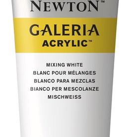 WInsor & Newton Acrylverf W&N Galeria 120ml Wit Mengwit Transparant 415