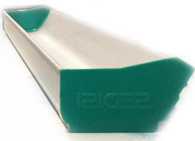 Zeefdruk Vul/Holrakels Budget Aluminium (OP MAAT, u betaalt de doorbovenliggende 5 cm maat.)