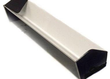 Zeefdruk Vul/Holrakels Aluminium (Europees) OOK OP MAAT