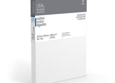 Schildersdoek Katoen Professional Winsor Newton