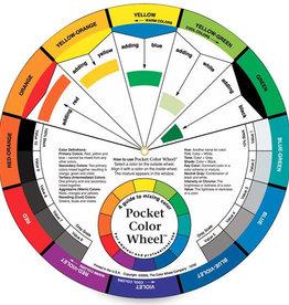 WInsor & Newton Artists Kleurencirkel/ Kleurenwiel Klein Winsor Newton