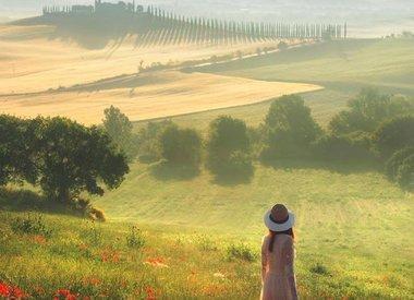 Zomerlessen van mei tot in juli & lessen in Italie