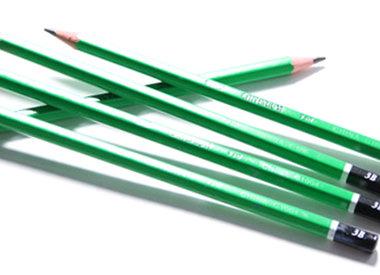 Potloden Grafiet Criterium