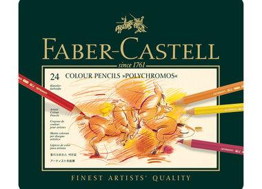 Kleurpotloden Faber-Castell Polychromos