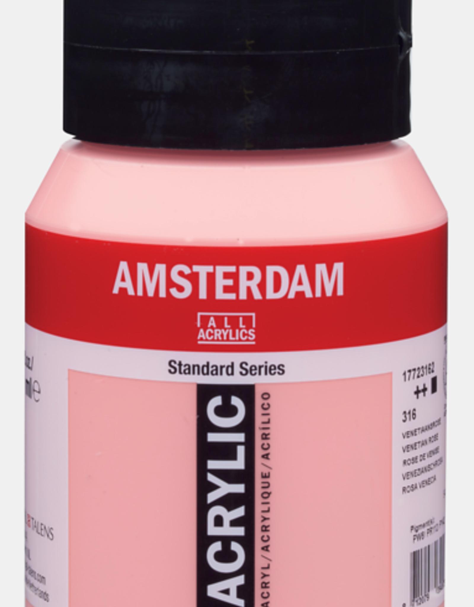 Talens Acryl Talens Amsterdam 500 ml KLIK IN HET MENU HIERNAAST DE JUISTE KLEUR AAN AUB
