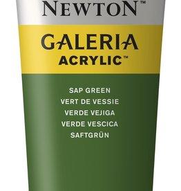 WInsor & Newton Acrylverf W&N Galeria 120ml Groen Sap 599