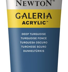WInsor & Newton Acrylverf W&N Galeria 120ml Blauw-Groen Turkoois Diep 232