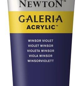 WInsor & Newton Acrylverf W&N Galeria 120ml Violet Winsor 728