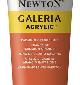 WInsor & Newton Acrylverf W&N Galeria 120ml Oranje Cadmium Imitatie 090