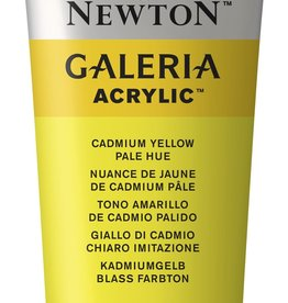 WInsor & Newton Acrylverf W&N Galeria 120ml Geel Cadmium Licht  114