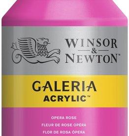 WInsor & Newton Acrylverf Galeria 500ml ALLE KLEUREN (Klik hier  rechts op de juiste kleur)