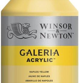 WInsor & Newton Acrylverf W&N Galeria 500ml Gele Aarde Napels 422