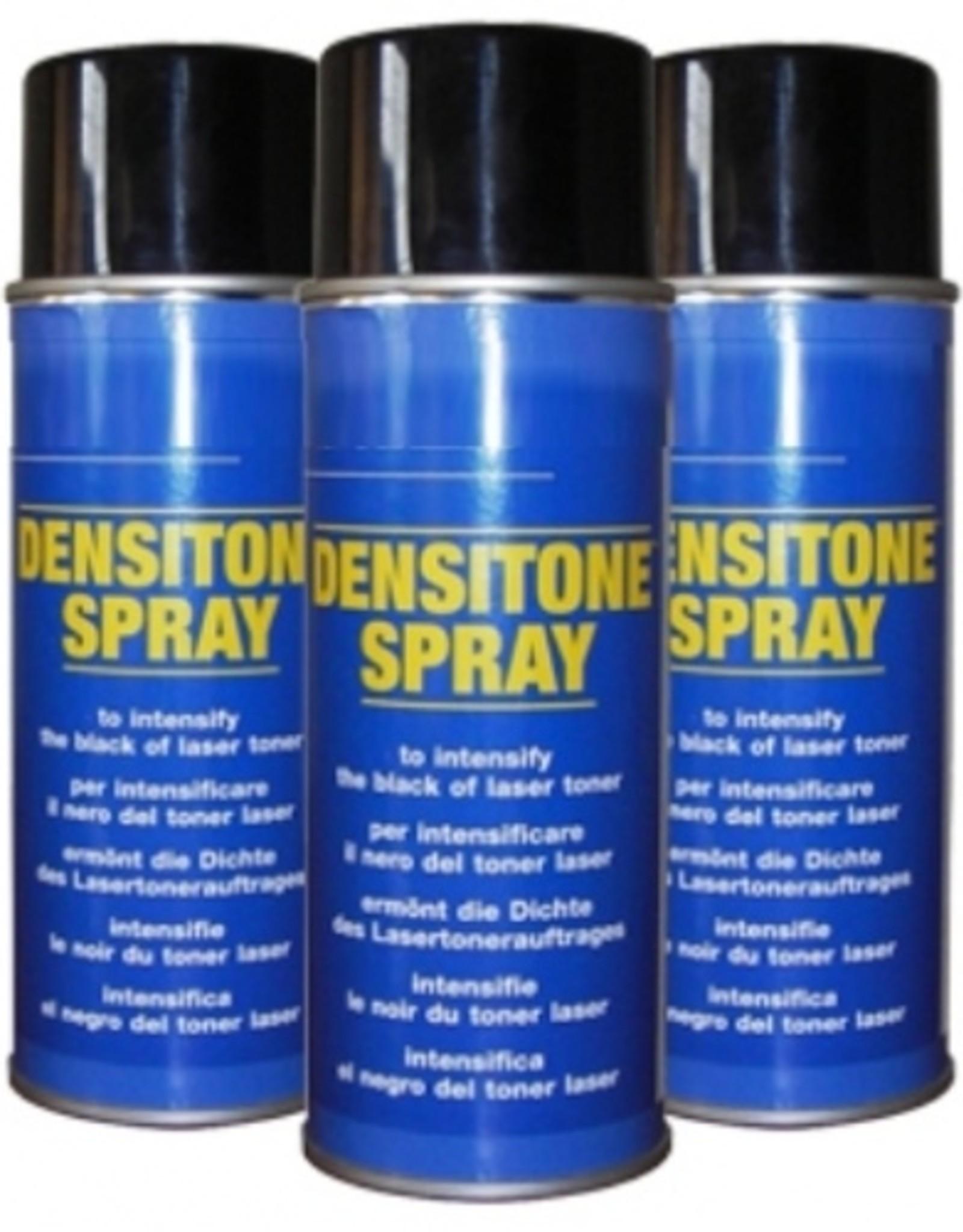 Policrom Policrom Blackmaker 400 ml Densitone Spray. Versterkt het vermogen van toner om (uv-licht) tegen te houden. Dit kan nuttig zijn voor min of meer bleke toner op papier of op sheet of film, die met Blakcmaker juist voldoende zwart wordt voor belichting.