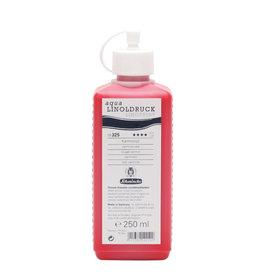 Schmincke Blockprint Schmincke Aqua-Linoprint Rood (koel) Karmijn 250 ml