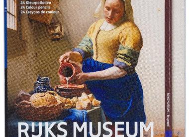 Kleurpotloden Sets Studiekwaliteit Bruynzeel en Winsor&Newton