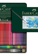 Faber-Castel Aquarelpotloden 'Prof'set 120 stuks Faber Castell 'Albrecht Durer'