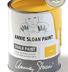 Annie Sloan Krijtverf Annie Sloan Chalk Paint 1 Liter, Tilton