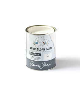Annie Sloan Krijtverf Annie Sloan Chalk Paint 1 Liter, Pure