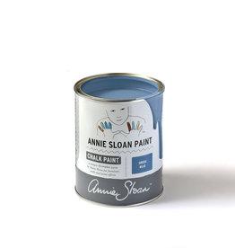 Annie Sloan Krijtverf Annie Sloan Chalk Paint 1 Liter, Greek Blue