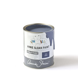 Annie Sloan Krijtverf Annie Sloan Chalk Paint 1 Liter, Old Violet