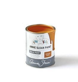 Annie Sloan Krijtverf Annie Sloan Chalk Paint 1 Liter, Barcelona Orange