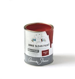 Annie Sloan Krijtverf Annie Sloan Chalk Paint 1 Liter, Emperors Silk
