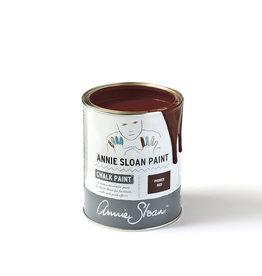 Annie Sloan Krijtverf Annie Sloan Chalk Paint 1 Liter, Primer Red