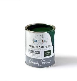 Annie Sloan Krijtverf Annie Sloan Chalk Paint 1 Liter, Amsterdam Green