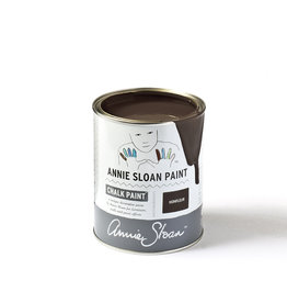Annie Sloan Krijtverf Annie Sloan Chalk Paint 1 Liter, Honfleur