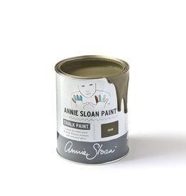 Annie Sloan Krijtverf Annie Sloan Chalk Paint 1 Liter, Olive