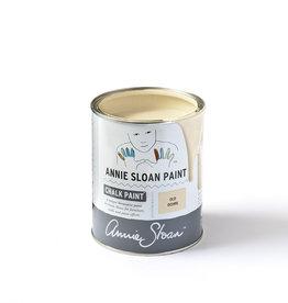Annie Sloan Krijtverf Annie Sloan Chalk Paint 1 Liter, Old Ochre