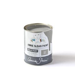 Annie Sloan Krijtverf Annie Sloan Chalk Paint 1 Liter, Paris Grey