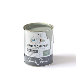 Annie Sloan Krijtverf Annie Sloan Chalk Paint 1 Liter, Duck Egg Blue